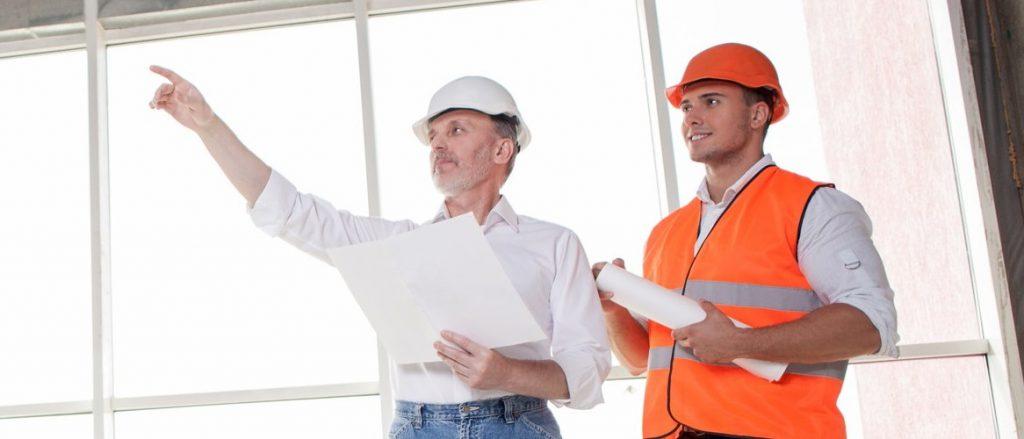 как стать строительным экспертом